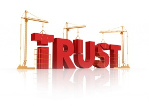 Construir la Confianza