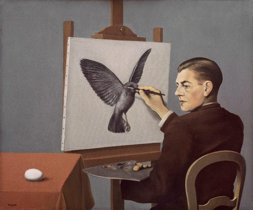 Rene-Magritte-Clairvoyance-1936.jpg