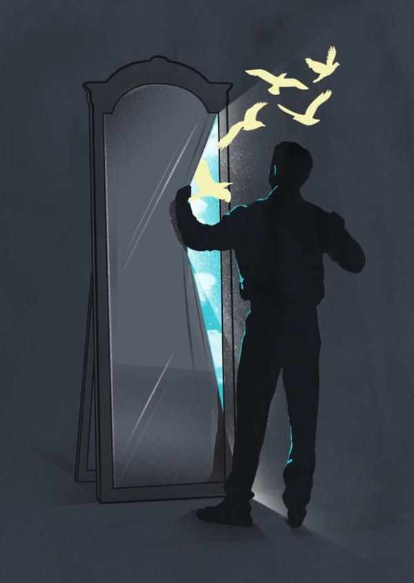 Ilustración de Dan Elijah Fajardo