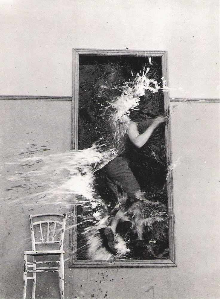 La Sang d'un Poète, 1930 de Jean Cocteau