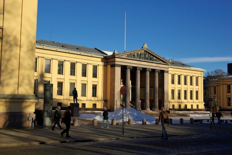 universidad-oslo-noruega